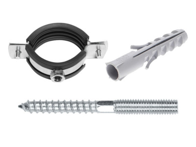 Набор для крепления сантехнических труб(КТР) 3″ (87-92 мм) starfix