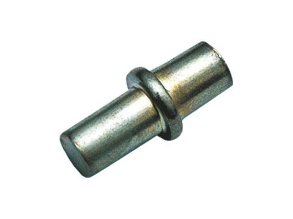 Полкодержатель 5 мм цинк starfix