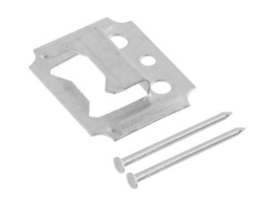 Кляймер 3 мм (200 шт в карт. уп.) starfix