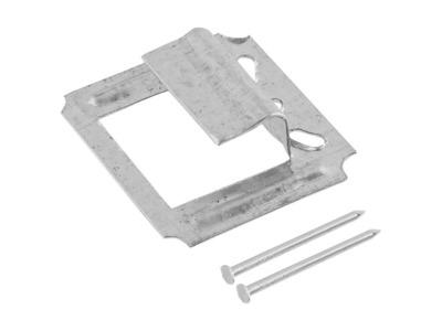 Кляймер 6 мм (160 шт в карт. уп.) starfix