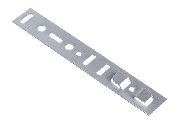 Пластина оконная rehau 170 мм неповоротная starfix