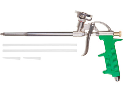 Пистолет для монтажной пены ВОЛАТ