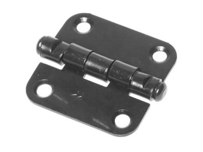 Петля 40 мм универсальная, оксид. starfix (неразъемная)