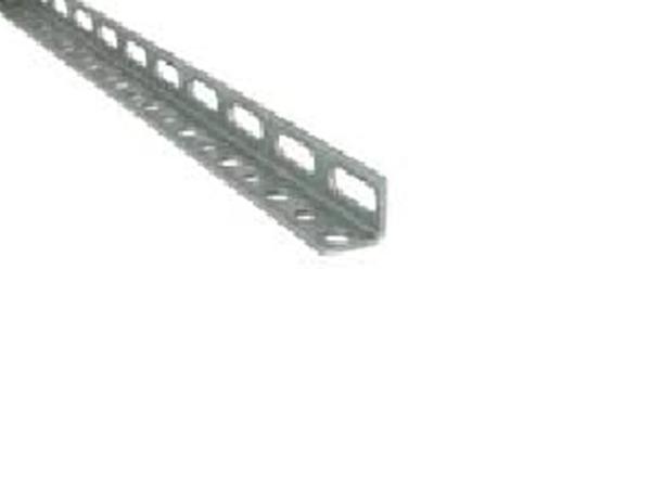 Профиль монтажный l-образный 30х30х2000 (starfix)