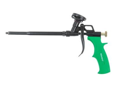 Пистолет для монтажной пены тефлоновый ВОЛАТ