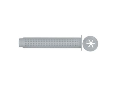 Гильза сетчатая нейл. для пустотелых оснований 12×80мм bit