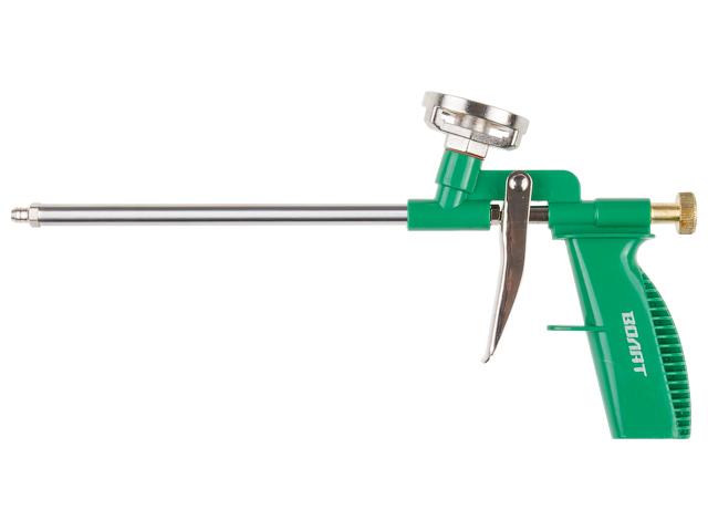 Пистолет для монтажной пены облегченный ВОЛАТ